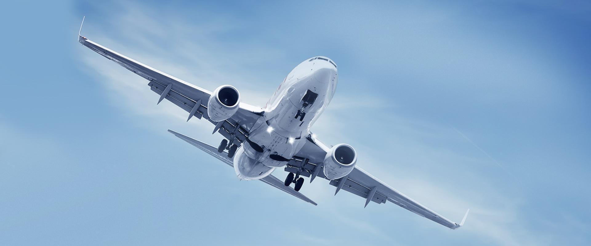 Air Shipments