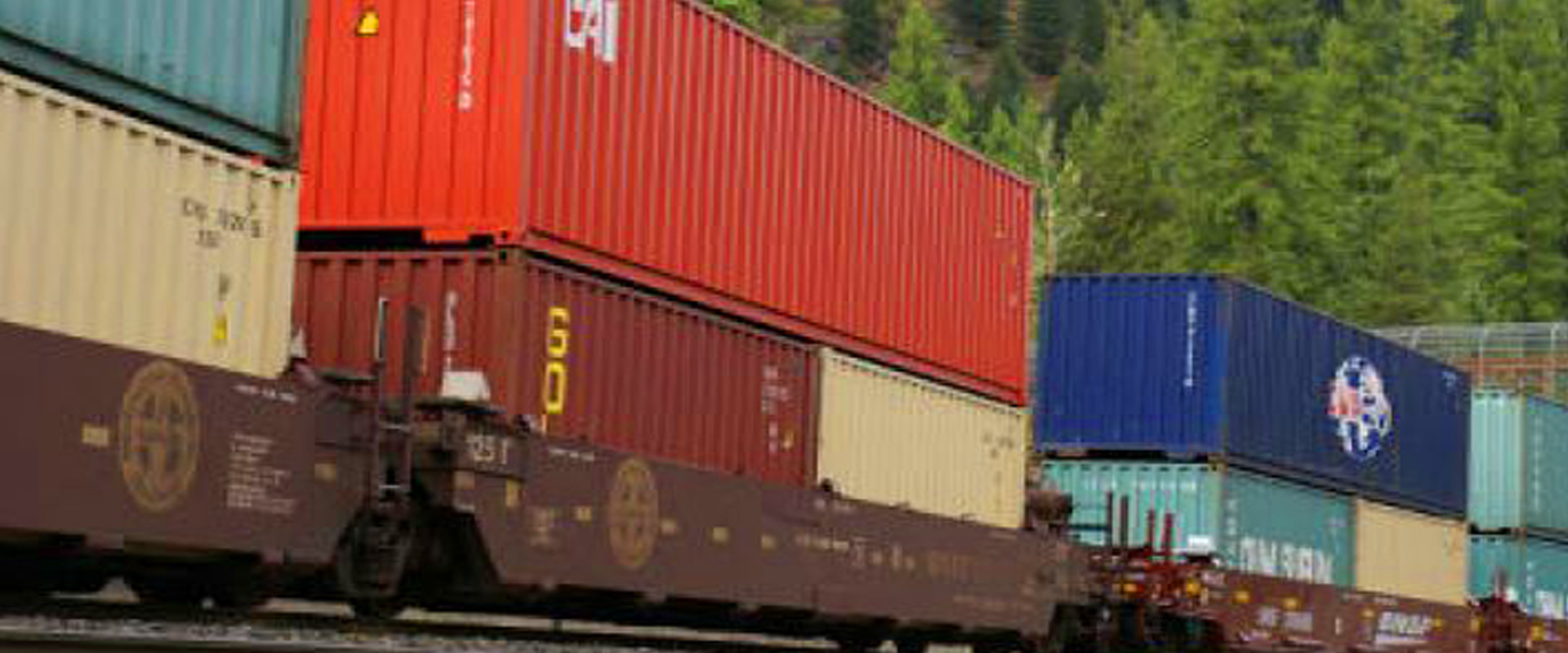 Intermodal / Rail Transportation