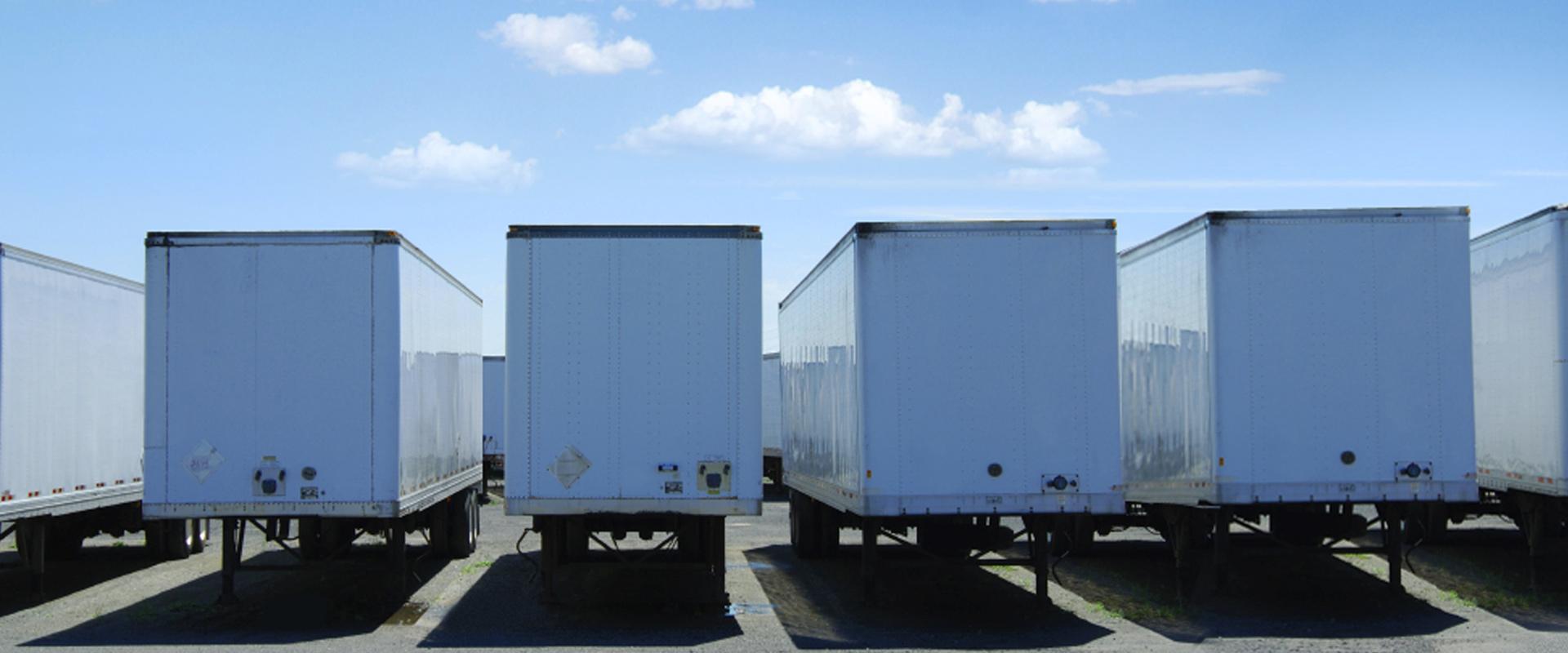Truck & Trailer Parking