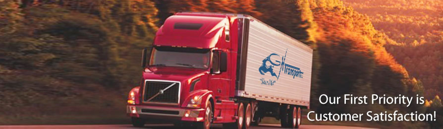 General Trucking Services