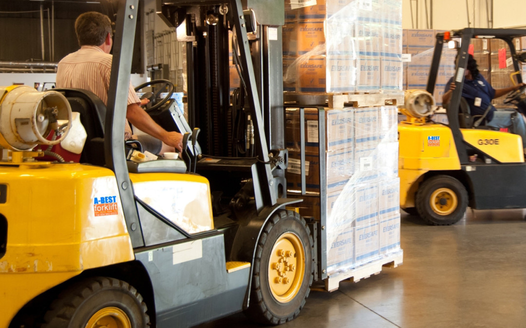 Integrated Supply Chain solutions