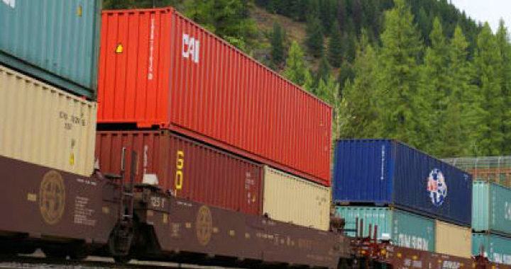 Container Transport Services